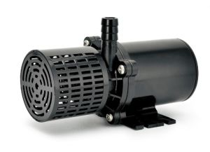 Hydroponic System Water Recirculating Pump 12V/24V Brushless Submersible DC Pump