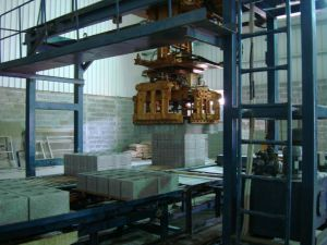 Block Making Machine Line Fully Automatic pictures & photos