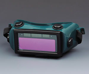 Welding Goggle for Eye Protection (HW117-1) pictures & photos