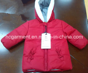 Casual Outdoor Clothes Hoodie Jacket for Kids Children Garments pictures & photos
