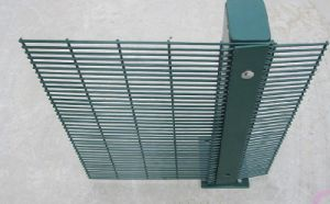 Anti-Climb Fence 358 Security Fence From Anping Supplier pictures & photos