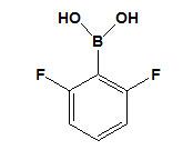 2, 6-Difluorophenylboronic Acid cas No. 162101-25-9 pictures & photos