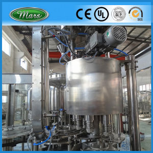 Plastic Water Bottle Manufacturing Plant (CGF24-24-8) pictures & photos