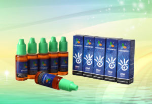 Electronic Cigarette Liquid E Liquid pictures & photos