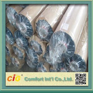 High Quality Clear PVC Film pictures & photos
