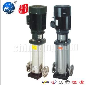Cdl/Cdlf, Qdl/Qdlf Series Light Multistage Centrifugal Water Pump