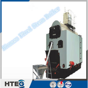Trade Assurance Industrial Biomass Fired Steam Boiler pictures & photos