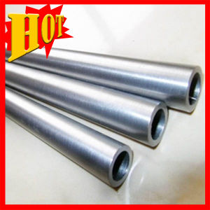 Polished High Purity Molybdenum Tube/ Pipe pictures & photos
