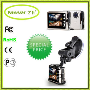 Car DVR Video Recorder Dash Cam Vehicle Camera pictures & photos