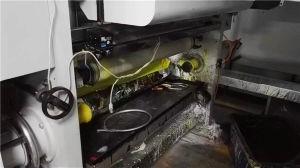Second-Hand High Speed Roto Gravure Printing Machine