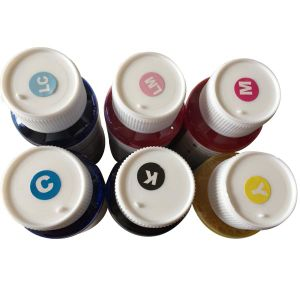 Dye Sublimation Ink for Textile Printing pictures & photos