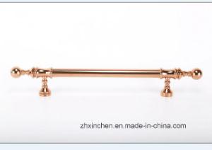Xc-Ha10 Solid Brass Bathroom Big Size Door Pull Handle pictures & photos