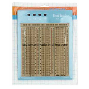 2420 Points Solderless Breadboard pictures & photos