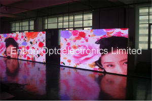Outdoor P5.95 Portable LED Display Screen for Stage/Sport Events/TV Shows pictures & photos