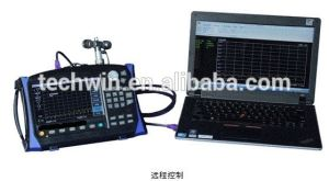 The Reputable Manufacturer Techwin Site Master Equal to Agilent Cable and Antenna Analyzer pictures & photos
