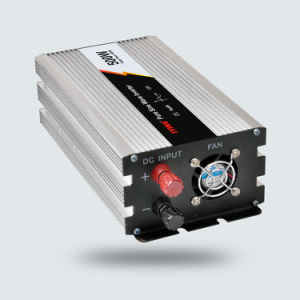 500 Watt 12V/24V/48V DC to AC 110V/230V Pure Sine Wave Solar Power Inverter pictures & photos