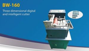 Three Dimensional Digital and Intelligent Cutting Machine pictures & photos