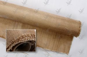 China Factory Heat Treated Fiberglass Cloth pictures & photos