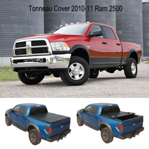 Retractable Tonneau Covers for 10-11 RAM 2500 pictures & photos