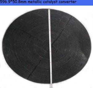 Super Size Metallic Catalytic Converter pictures & photos