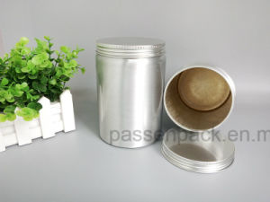 Metal Medical Packaging Container with Food Grade Inner Varnish (PPC-AC-063) pictures & photos