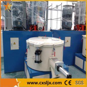 PVC Resin Powder High Speed Mixer Unit pictures & photos