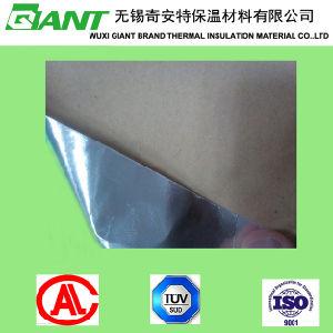 Kraft Paper Laminated with Aluminum Foil pictures & photos
