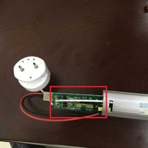 9W 14W 18W G13 T8 LED Tube Light with UL pictures & photos