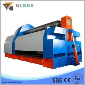 Nc Universal Rolling Machine for Thick Plate pictures & photos
