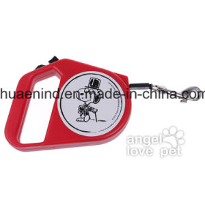 Carton Snoopy Retractable Dog Leash, Pet Product pictures & photos