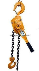 Portable Lever Block Hoist Made in China pictures & photos