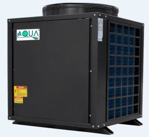 Aqua High Quality Chiller for Cold Pool