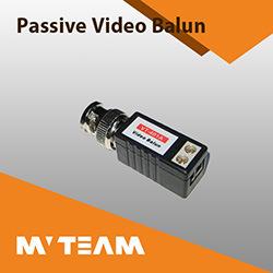 Mvteam CCTV Camera Accessoires Passive UTP Video Balun pictures & photos
