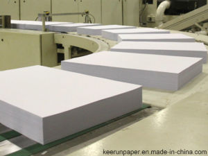 A4 Electrostatic Copy and Pringting Paper Virgin Pulp