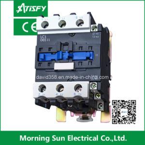 Cjx2-6511 AC Contactor pictures & photos