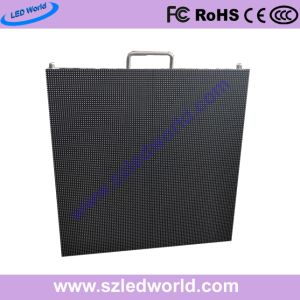 Full Color Outdoor/Indoor LED Display Screen Panel Board Module pictures & photos