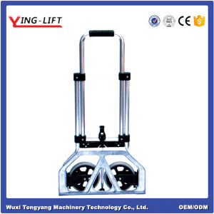 Multi Function Foldable Luggage Cart for Sale Ylj50A pictures & photos