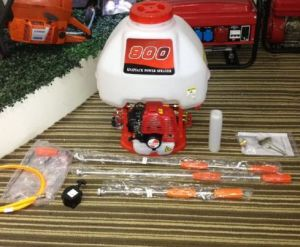 20L Knapsack Gasoline Power Sprayer pictures & photos