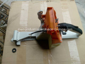 Ms066 Chainsaw Parts and Chainsaw Spare Parts Ms066 Fuel Tanks pictures & photos