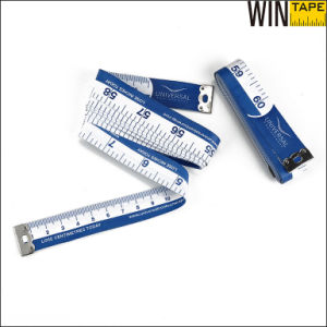 Hot Selling Cloth Sewing Tailor Promotional Gift PVC Tape (FT-062) pictures & photos