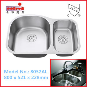 Sink, Kitchen Sink, Stainless Steel Sink, Handmade Sink, Wash Sink, Bar Sink pictures & photos