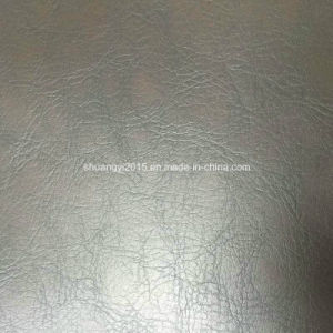Sylx160530-12 Semi PU Synthetic Leather for Shoes pictures & photos