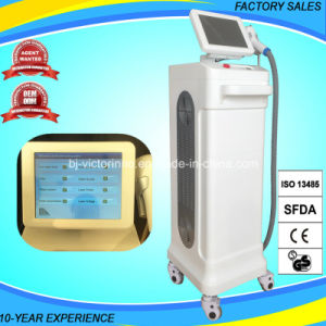 Good Quality 808nm Commercial Hair Removal Machine pictures & photos