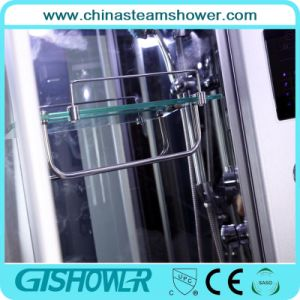 Modern Glass Steam Cubicle (GT0515B) pictures & photos