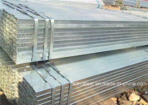 Promotional Hot Dipped Galvanized Steel Pipe for Structure Building pictures & photos