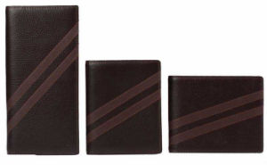 Classic Handmade Good Quality Men′s Leather Wallet