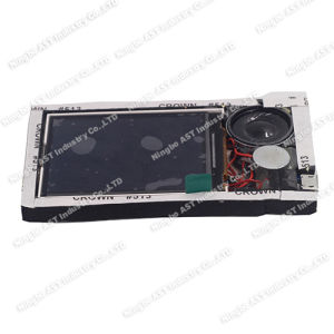 Advertising Player, LCD Video Module, Digital LCD Greeting Card pictures & photos