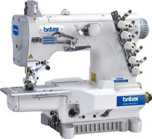 Br-C007j -W122/222 Super High Speed Interlock Sewing Machine Series pictures & photos