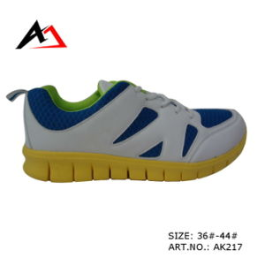 Leisure Shoes Walking Sports Boots for Men (AK217) pictures & photos