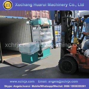 Waste Tire Recycling Rubber Mats Making Machine pictures & photos
